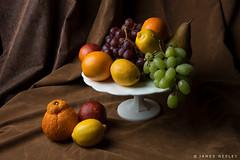 Fruity Still Life (James Neeley) Tags: stilllife fineart santafeworkshops jamesneeley