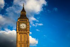 Big Ben (pauliefred) Tags: uk big ben london england unitedkingdom bigben clock