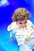 inside the blue slide! (mitis96) Tags: chldren kids sharemoments