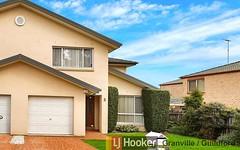 3 Vivienne Street, Woodpark NSW