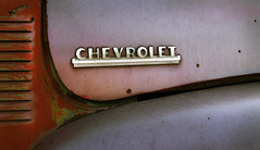 Pearlescent (Clay Fraser) Tags: truck pickup chevrolet chevy berthoud colorado fujifilm xpro2 xf1655mm pinconnected