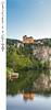 21,5x10cm // Réf : 10031007 // Saint-Cirq-Lapopie (Editions Jourdenuit Patrimoine) Tags: lot saint cirq lapopie france eglise rocher falaise calcaire village beau prefere artistes carte postale edition jourdenuit