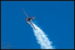 (K-Szok-Photography) Tags: lacountyairshow airshow billstein zivkoedge540 aerobatics socal california canon canondslr canon50d 50d kenszok kszokphotography