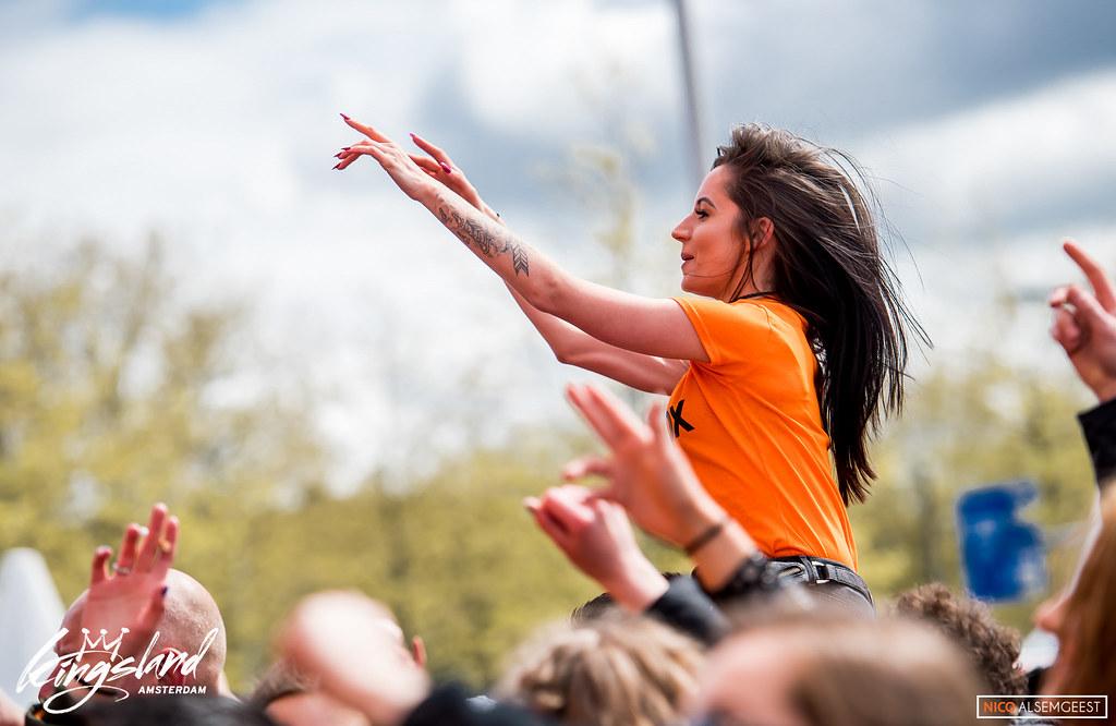 Kingsland Festival Amsterdam