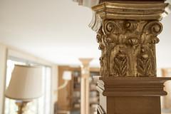 Tudor Style Home (Cakvala-SC) Tags: roomporn california mansion detail nikon d600 tudor home house interior expensive