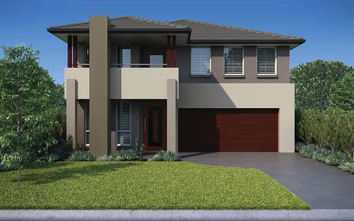 Lot 5 McCarthy Street, Kellyville NSW 2155