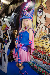 Black Magician Girl -Anime Japan 2017 (Ariake, Tokyo, Japan) (t-mizo) Tags: sigma2435mmf2dghsmart sigma sigma2435f2 sigma24352 sigma2435mm sigma2435mmf2 sigma2435mmf2dg sigma2435mmf2dgart sigma2435mmf2art art person ポートレート portrait women woman girl girls キャンペーンガール キャンギャル campaigngirl showgirl コンパニオン companion cosplay コスプレ レイヤー cosplayer コスプレイヤー tokyo 東京 日本 japan 有明 ariake 東京ビッグサイト ビッグサイト bigsight 国際展示場 東京国際展示場 tokyobigsight 江東区 animejapan animejapan2017 アニメジャパン アニメジャパン2017 canon canon5d canon5d3 5dmarkiiii 5dmark3 eos5dmarkiii eos5dmark3 eos5d3 5d3 lr lr6 lightroom6 lightroom lrcc lightroomcc