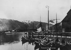 PEM-ROG-00129 Forketorvet, Tromsø