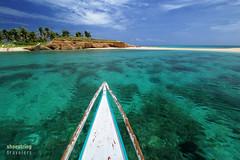 Tinalisayan Island (engrjpleo) Tags: tinalisayan island sanpascual masbate philippines sea seascape seaside coast water waterscape landscape beach sand sandbar outdoor travel ocean tropical