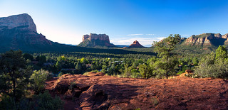 Sedona-The Old West