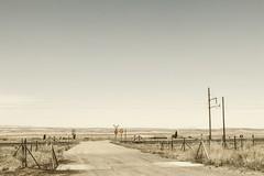Crossing lines (Isa-belle33) Tags: landscapes paysages nature fuji fujifilm fujix30 amérique america usa arizona etatsunis travel crossing lines crossinglines train road roadtrip