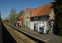 DSC02018 (Alexander Morley) Tags: andover fist hertfordshire railtours uk marchwood fawley