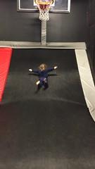 Shakalaka (ShanMcG213) Tags: em emmarose jump bounce trampoline shakalaka lifewithemmarose niece huntsville alabama ihearthsv slide bellyslide