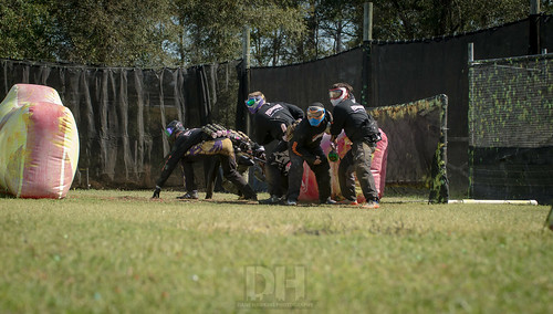 Paintball Phenomenon ATL 119