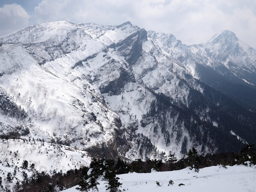 The World 39 S Best Photos Of Nagano And Winter Flickr Hive
