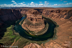 Horse Shoe bend (NuSkoolPhotography) Tags: a7rii bend canyon codychastain coloradoriver grandcanyon horseshoebend landscape landscapes nuskoolphotography page pageaz river rivers sony sonyalpha sonyphoto sonyphotography sonyphotos spring summer