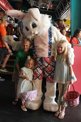 Easter Bunny 022