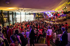 EYE Filmbal 2017 (EYE_Film) Tags: amsterdam eye filmbal ij theater cinema corporate diner event feest film noord rood