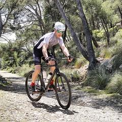 Majorca Gravel Bike Trip day #2. What a sweet ride. We managed to find some scenic gravel roads. Tag 2 unseres Gravel Bike Trips auf Mallorca. Das ist optimal. Wir haben ein paar tolle Gravelroads gefunden. #konstructive.de #mallorca #bikersofinstagram #b