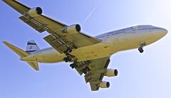 BCN/LEBL: ELAL Boeing B747-400 4X-ELH (Roland C.) Tags: bcn lebl airport barcelona elprat spain elal boeing b747 b744 b747400 4xelh