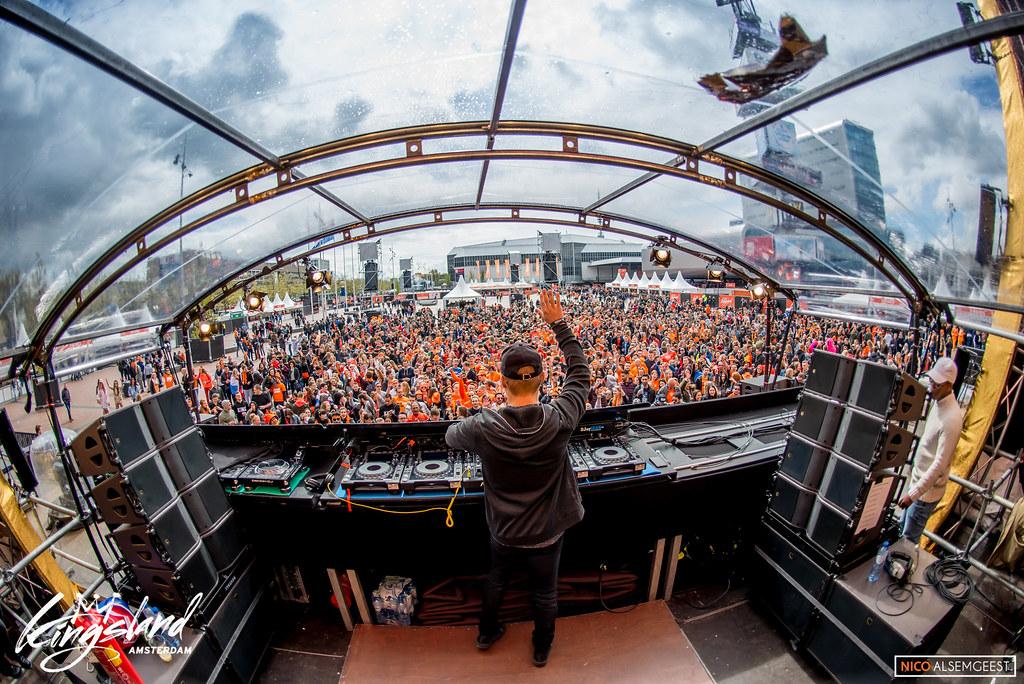 Sem Vox @ Kingsland Festival Amsterdam