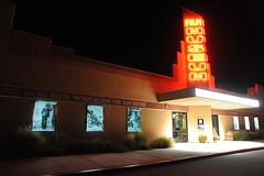 Film History Museum (gpa.1001) Tags: california owensvalley easternsierras lonepine filmhistorymuseum neon