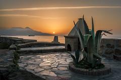 Otro atardecer en Ceuta, rincones de Ceuta. (picscarpemi) Tags: atardecer ceuta landscape paisaje rinconesdeceuta seascape sunset comunidadespañola