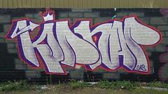 Kidnap... (colourourcity) Tags: melbourne burncity awesome colourourcity streetart streetartaustralia streetartnow graffiti graffitimelbourne letters wildstyle kidnap