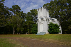 (farenough) Tags: old rural rurex decay wander explore mississippi river delta bethel presbyterian preservation preserved memory forgott forgotten abandoned church cemetery architecture
