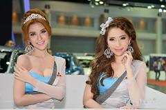 Mitsubishi | Motor Show (krashkraft) Tags: krashkraft thailand bangkok beautiful beauty boothbabe gorgeous pretty พริตตี้ เซ็กซี่ gridgirl racequeen มอเตอร์โชว์ โคโยตี้ motorshow bangkokmotorshow 2015 freyaferny mitsubishi volcano allrightsreserved