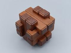 Decemburr (1/3) (eriban) Tags: gohpitkhiam mrpuzzle puzzle