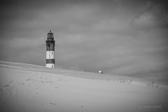 Der Leuchtturm von Amrum (AchimOWL) Tags: gh5 dünen landschaft amrum insel nordsee natur nature sand lumix panasonic leuchtturm leuchtfeuer seezeichen