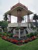 Geelong, Victoria (graeme37) Tags: rotunda bandstand municipalgardens municipalfloweringbeds geelongvictoria