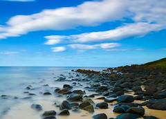 Dark corner (jack eastlake) Tags: bunga beach north mimosa rocks national park far south coast nsw geology seascape surfing surfers surf black bega valley holidays murrah bermagui
