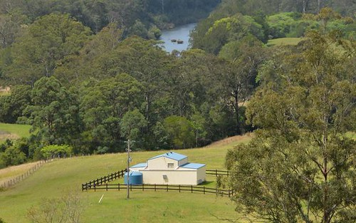 Lot 3 Pipeclay Road, Pipeclay NSW 2446