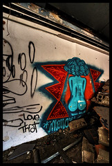 XE1S9045_tonemapped (jmriem) Tags: graffs graffiti graff colombes jmriem 2017 street art