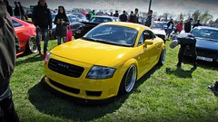 IMG_1426 (PhotoByBolo) Tags: car cars tuning stance vag audi seat vw volkswagen meeting carmeeting nowy staw wheels dope vr6 lowandslow low slow airride air ride criusing cruse 10th edition clasic classy moto petrol bmw a4 a6 golf passat interior engine a3 family polish works