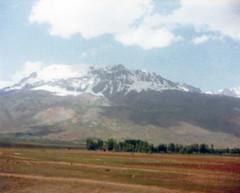 Allahuekber dağları, mayıs 1984