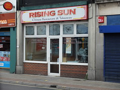 Rising Sun - 19 May 2013 (John Oram) Tags: uk hampshire portsmouth risingsun chineserestaurant portsmouthuk hampshirese x20dscf1069