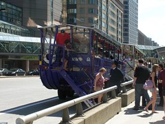 (mestes76) Tags: people boston massachusetts strangers duckboats bostonducktours 051312