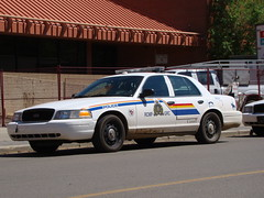 Fort McMurray RCMP (Canada Emergency Photography) Tags: canada ford cops police alberta rcmp fortmcmurray fordcrownvictoria cvpi woodbuffaloregion