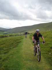 A long way to go yet Mike (neil.finnes) Tags: dorset rough brecon beacons riders