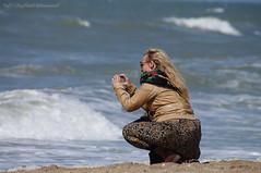 Belgian coast (Natali Antonovich) Tags: sea portrait photographer northsea belgiancoast