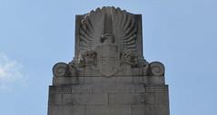 Soldiers Monument 717 (Nathan_Arrington) Tags: sculpture history pennsylvania statues american publicart allegorical mythological philadelphiapa benjaminfranklinparkway hermonatkinsmacneil piccirillibrothers civilwarsoldierssailorsmonument