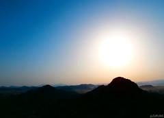 Hirα Nur ♥ (gLySuNfLoWeR) Tags: mountain muslim islam makkah hira ikra mekke cebrail hiranur hiranor