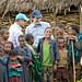 EU UNICEF High Level Visit to Amahara Region
