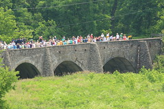 IMG_1384 (temeraire06) Tags: civilwar goosecreek reenactors loudouncounty upperville loudounvalley gettysburgprelude companyc20thmaine