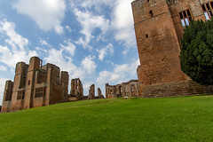 Kenilworth Castle (Nathan Reading) Tags: kenilworth kenilworthcastle