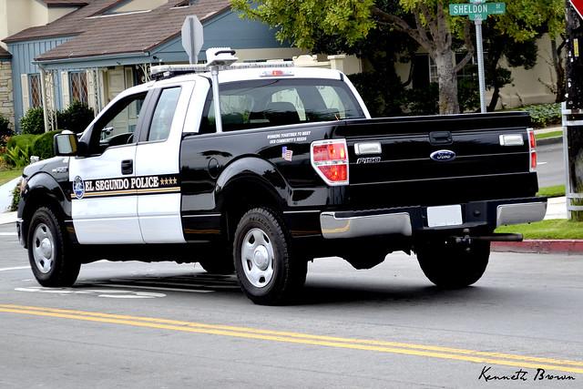 california ford cool nice police f150 el lax segundo