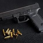 Glock 35 in .357SIG